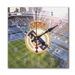 Часовник Real Madrid